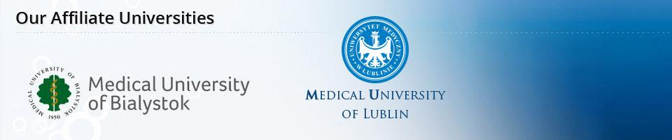 Affiliate Universities