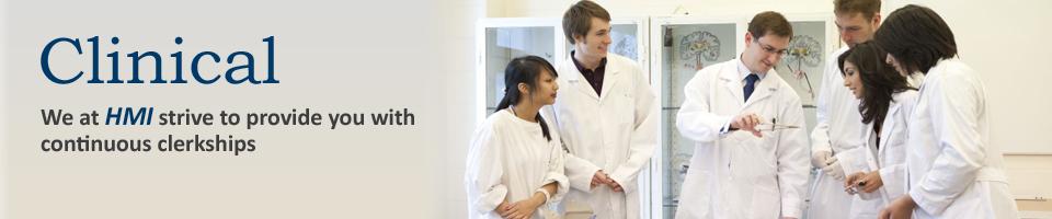 Clinical Program