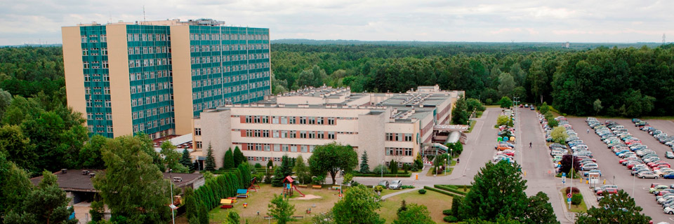 Medical University of Silesia