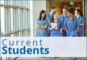 Current Students - 4 & 6 Year Medical Degree programs